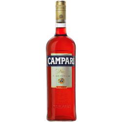 Campari Bitter 1,0 Liter