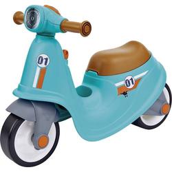 BIG Classic-Scooter Sport Laufrad Türkis