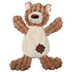 Trixie Teddybär, Plüsch