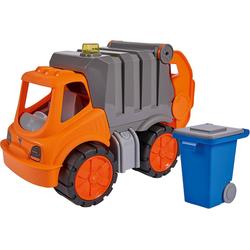 BIG Spielzeug-Müllwagen BIG Power Worker Müllwagen
