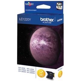 Brother LC-1220Y gelb