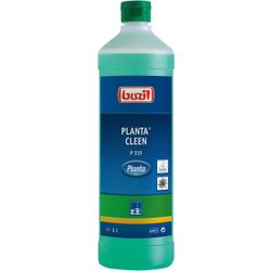 Buzil P 315 Planta Cleen Wischpflege, Wischpflege auf Seifenbasis, 1000 ml - Flasche