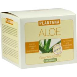 Plantana Aloe Vera Gesichts-Creme
