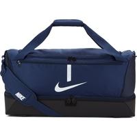 Nike Academy Team Hardcase Duffel Bag blau weiss