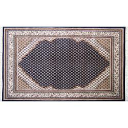 Teppich Surat Mir dunkelblau (LB 170x240 cm)