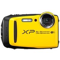 Fujifilm FinePix XP120 gelb