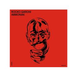 Rocko Garoni - AMMONIAK (Vinyl)