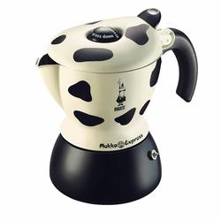 Bialetti Mukka Cappuccino- und Espressokocher für 2 Tassen