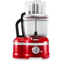 KitchenAid Artisan Food Processor 5KFP1644 Empire Rot