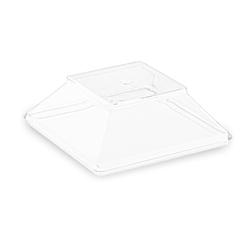 Deckel für Fingerfood-Becher für WX-66321, PS, 50 Stk.