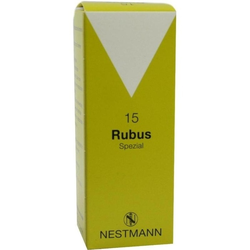 RUBUS SPEZ NESTM 15