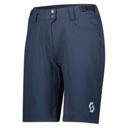 Scott - W'S Trail Flow W/Pad - MTB Damenbekleidung - Größe: M