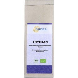 THYMIAN TEE Bio 50 g