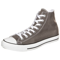 Converse Chuck Taylor All Star Hi dark grey/ white, 42.5
