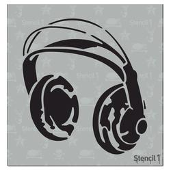Stencil1 Headphones - Stencil 5.75