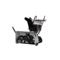 LUMAG SFK90PRO Profi-Schneefräse m. Raupenantrieb 9KW Wintermotor