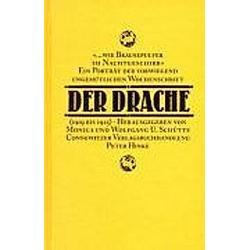Der Drache - Buch