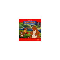 Edel Hörspiel CD Yakari - Yakari bei den Bären