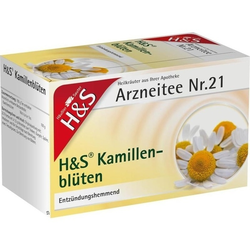 H&S KAMILLENTEE