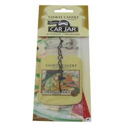 YANKEE CANDLE Car Jar Single CHRISTMAS COOKIE Autoduft