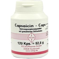 Capsaicin-Caps
