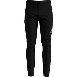 Odlo - Pant Aeolus Black - Ski-Nordisch Bekleidung - Größe: S