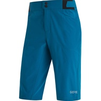 GORE WEAR Passion Shorts Herren sphere blue L 2021 Bike Hosen