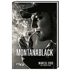 MontanaBlack. Marcel Eris  Dennis Sand  - Buch