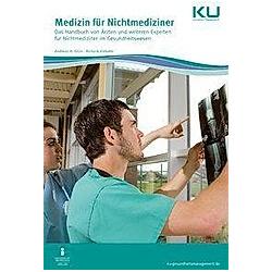 Medizin für Nichtmediziner - Buch