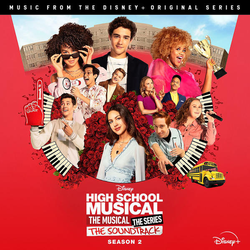 High School Musical: The Musical: The Series 2 OST