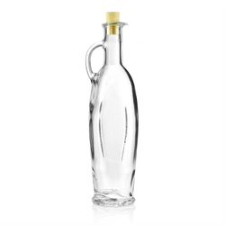 500ml Glasflasche