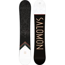 SALOMON SIGHT Snowboard 2021 - 156