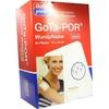 Gothaplast GOTA-POR Wundpflaster steril 150mmx100mm 50 St