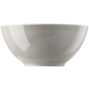 2 x Bowl 15 cm rund - Loft Colour Moon Grey - Thomas - 11900-401917-10570 (Müslischale)