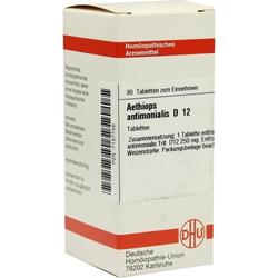 AETHIOPS ANTIMON D12