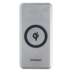 Intenso WP10000 inkl. Wireless Charger Powerbank Powerbank
