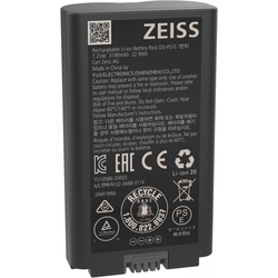 ZEISS ZX1 aufladbarer Li-Ion Akku