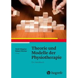Theorie und Modelle der Physiotherapie: eBook von
