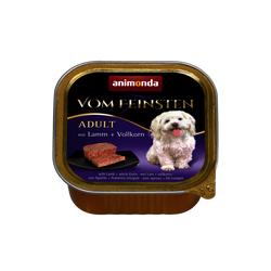 ANIMONDA Vom Feinsten Adult Lamm + Volkorn  5 x 150 g