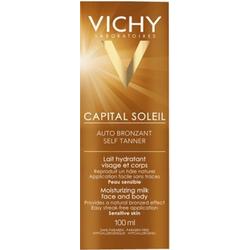 VICHY CAPITAL SOLEIL Selbstbräuner Gesicht und Körper