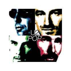 U2 - Pop (Exklusive Edition) (Vinyl)