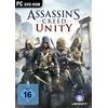 Assassins Creed Unity PC USK: 16
