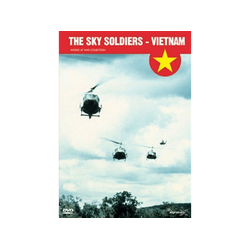 The Sky Soldiers - Vietnam DVD