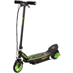 Elektroscooter Power Core E90 grün
