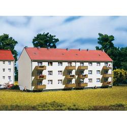 Auhagen 13332 TT Mehrfamilienhaus