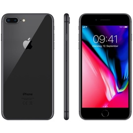 Apple iPhone 8 Plus 64GB Space Grau
