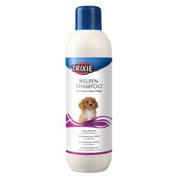 (7,19 EUR/l) Trixie Welpen-Shampoo, Inhalt: 1 l