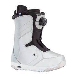 Burton - Limelight Boa Gray R - Damen Snowboard Boots - Größe: 6 US