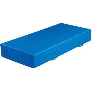 Weichbodenmatte RG 20 Turnmatte Leichtturnmatte Schulsport Schule 300x200x30 cm
