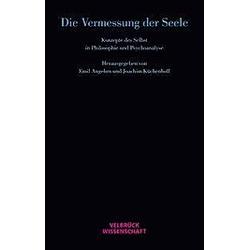 Die Vermessung der Seele - Buch